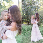 South Florida Family Photographer – Forest Session