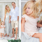 Miami Family Photography at Little White Cottage