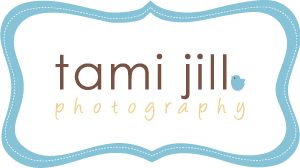 Tami Jill Photography | South Florida Photographer logo